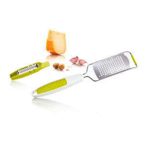 Nutmeg Grater and Peel Ginger, Chocolate, Hard Foods Hand Grater Kitchen Tool