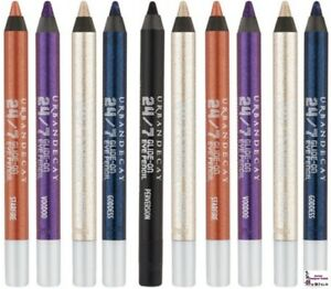 URBAN DECAY 24/7 Glide-On Eye Pencil Liner Travel Size FREE COMBINED SHIPPING