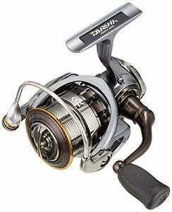 2015 model NEW Daiwa LUVIAS 2506 Spinning Reel wTracking# form JAPAN Free ship