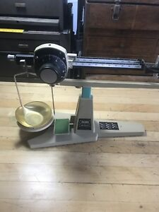 RCBS 304 Scale For Reloading
