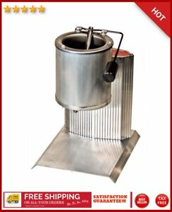 Lee Precision Production Lead Melting Pot IV Reloading 90009 Melter Electric NEW