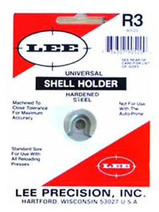 90520 Lee R3 Universal Press Shell Holder