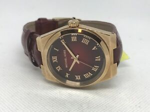Michael Kors Sample Watch MK2357 Band Bracelet Strap No Movement Inside F474