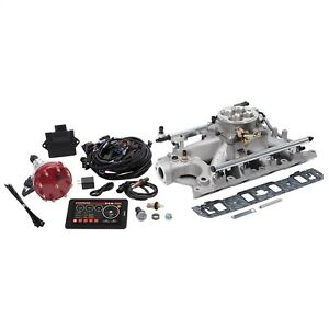 Edelbrock 35930 Pro-Flo 4 Fuel Injection Kit