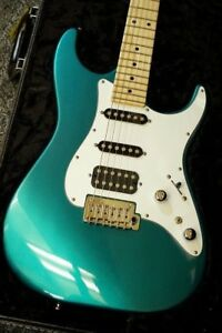TOM ANDERSON The Classic Shorty 2015 With Hard Case