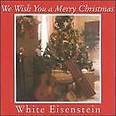 We Wish You A Merry Christmas - CD - **Mint Condition** - RARE