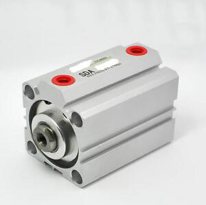 SDA200 CDQ2B Pneumatic Air Cylinder Bore 200MM Customized Producing pls contact