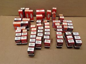 Briggs & Stratton 67 Boxes of Engine Parts  Mixed Lot  AMC-04