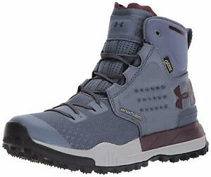 Under Armour Women's Newell Ridge Mid Gore-TEX Backpacking Boot