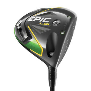 New Callaway Golf Epic Flash Sub Zero Driver FASTER BALL SPEED - Pick Club