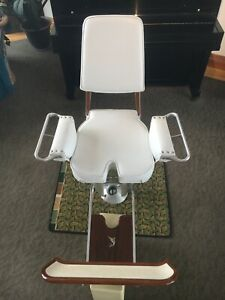 International Marlin  Tuna Fighting Chair Perfect for large yachts