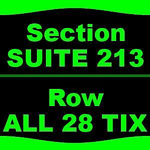 4 Tickets Bob Seger And The Silver Bullet Band 66 DTE Energy Music Theatre Clar