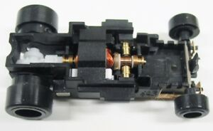 JAG Hobbies DR-1 In-line Slot Car Chassis - Long Wheelbase / Drag