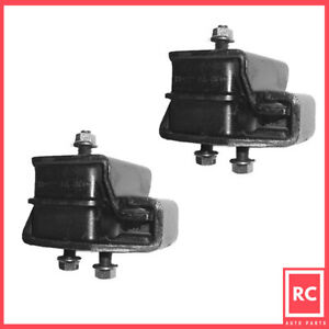Front Left amp; Right Motor Mount 2PCS Fit Subaru Impreza Legacy Baja Forester $35.99