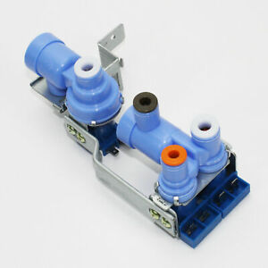 Replacement Water Inlet Valve For LG AJU34125533 AP4862428 PS3618965 By OEM MFR $94.95