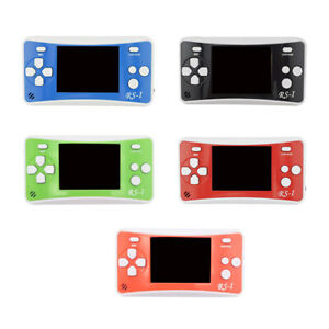 Handheld English Game Console with 152 Classic Games 2.5inch TFT Screen