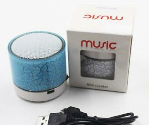 Bluetooth Mini Speaker Buy 1 + get another 40% off Wireless AndroidiOS device