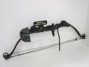 Browning Right Handed Compound Bow amp; Mossy Oak Camouflage Carrying Case $124.95