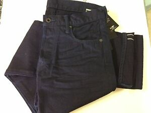 Kuro graphite indigo selvedge jeans $550+ made in Japan KURO Okayama Japan