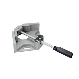 90 Degree Angle Two Axises Welding Angle Clamp Tool for Woodworking Engineering