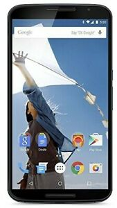 Motorola Nexus 6 32GB 3G4G LTE Factory Unlocked Cell Phone (Midnight Blue)
