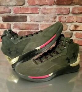 Under Armour shoes Mens 12 sportsathleticrunningcasual basketball $89.23