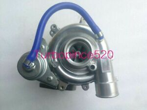 CT16 17201-30120 30080 TOYOTA Hiace HI-LUX D4D 2KD-FTV 2.5L Water TurboCharger