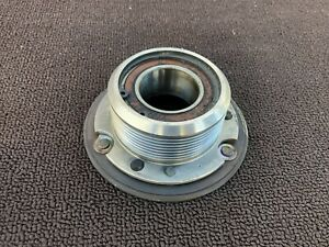 Cls55 Pulley Upgrade