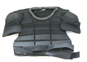 Gear 2000 Upper Body & Shoulder Protection Size 2XL #200