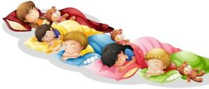 NAP TIME BABY TODLER KIDS ADULTS SUPER SOFT SMALL BLANKET 50