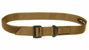TAC SHIELD MILITARY RIGGERS BELTS LARGE T33LGCY