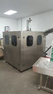 2010 Norland BM3000 Blow Mold