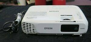 Epson EX3220 3-LCD Projector Home Theater HDMI - 3K Lumens H552A