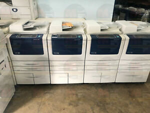 Xerox WorkCentre 5845 Mono A3 Laser MFP Printer Copier Scanner 45 PPM Lot of 50