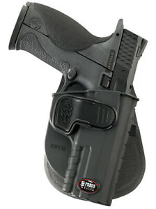 Fobus SWCH Paddle Holster Smith & Wesson M&P, M&P M2.0, Full Size & Compact