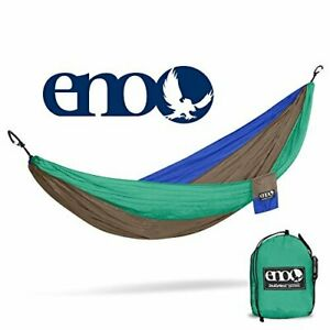 Eno - Eagles Nest Outfitters Doublenest Hammock Portable Hammock For Two For Ou