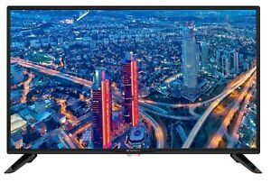 Sansui 32 inch HD LED TV with HDMI & USB Input