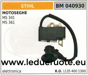 Stihl Chainsaw Coil For Sale