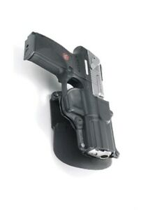 Fobus SP-11 Paddle Concealed Carry Retention Concealment Holster Ruger P95