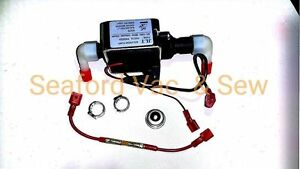 Rug Doctor Pump Kit fits Mighty Pro Wide Track X3 and Quick Dry New Style
