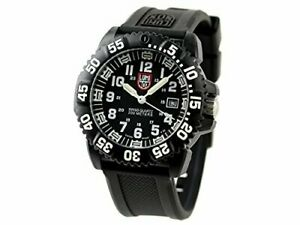 LUMINOX Men's Watches NAVY SEALs DIVE WATCH 3050 COLORMARK SERIES