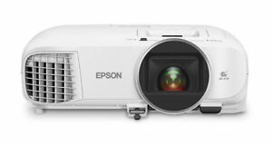 Epson V11H851020 Home Cinema 2100 Full HD 3LCD Home Theater Projector - 1080p -
