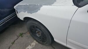 Driver Left Fender Fits 03 11 CROWN VICTORIA used local pickups $74.99