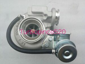 GENUINE HOLSET HE221W 2839314 2839315 CUMMINS ISDe140 4.5L Turbocharger 7CM