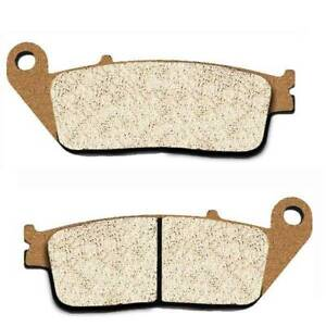 Sintered HH Front Brake Pads 1994 2007 Honda Shadow VLX 600 VT600C CD Deluxe $11.99