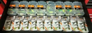(110) South Bend & Ozark Inline Spinner  Fishing Lures