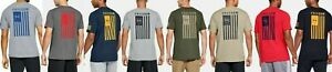 Under Armour Mens UA Freedom Flag Graphic T Shirt 1333350 NWT $23.70