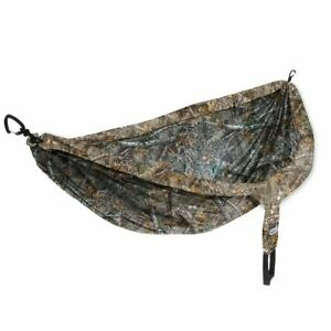 eno DoubleNest Hammock Realtree Edge - double Camouflage  2 persons  284 x 1...