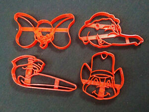 Dumbo Cookie Cutters