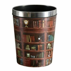 Waterproof Trash Cans High Quality Stocked Eco-Friendly Non-Lid Waste Containers